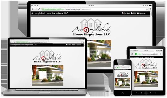 Digital Home Inspection Report