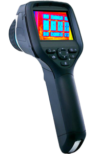Free Thermal Imaging with Home Inspection